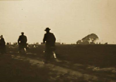 1938-Evertsoord-met-op-de-achtergrond-de-Kamiel-van-de-Piel