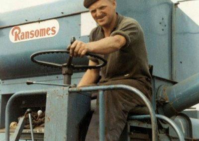 Gieben-Hay-op-combine-1967
