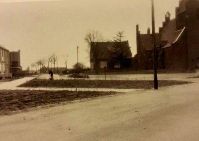 Kronenberg-eind-jaren-50-begin-60-kijkend-naar-de-meerweg